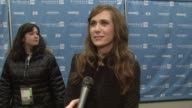 Kristen Wiig on her role in the film and on being at Sundance at the 2009 Sundance Film Festival 'Adventureland' Premiere at Park City UT
