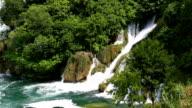 HD: Krka National Park, Dalmatia, Croatia