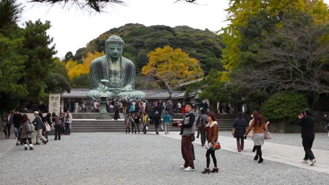Kōtoku-in in Kamakura