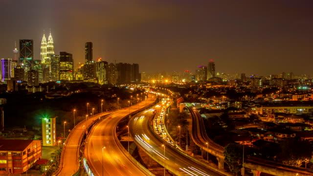 Kuala Lampur (KLCC) city