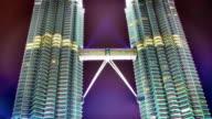Kuala Lumpur close up