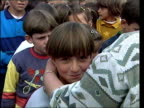 May In 1999 refugees fled Kosovo following the humanitarian crisis caused by Serbia's ethnic cleansing of its Albanian majority in Kosovo and NATO...