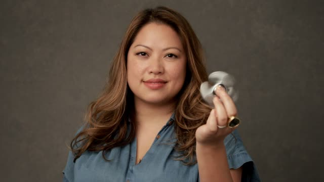Kulap Vilaysack is photographed for Entertainment Weekly Magazine at the 2017 ATX Television Festival Cinemagraphs in Austin Texas