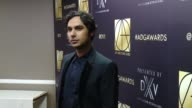 Kunal Nayyar at Art Directors Guild 20th Annual Excellence In Production Design Awards at The Beverly Hilton Hotel on January 31 2016 in Beverly...