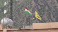 Kurdish fighters have begun withdrawing from Turkey into their stronghold in Iraq on Wednesday in a major step towards ending a decades long conflict...