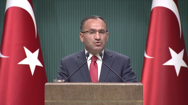 Kurdish independence referendum is illegitimate and poses a direct threat to Turkey's national security and Iraq's territorial integrity and national...