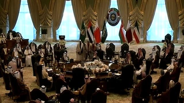 Kuwait prepares to host its first Arab League summit Kuwait Arab League Summit on March 23 2014 in Kuwait City Kuwait