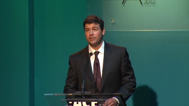 Kyle Chandler at 62nd Annual ACE Eddie Awards on 2/18/12 in Los Angeles CA