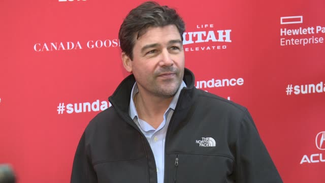Kyle Chandler at 'Manchester By The Sea' Screening 2016 Sundance Film Festival at Eccles Center Theatre on January 23 2016 in Park City Utah