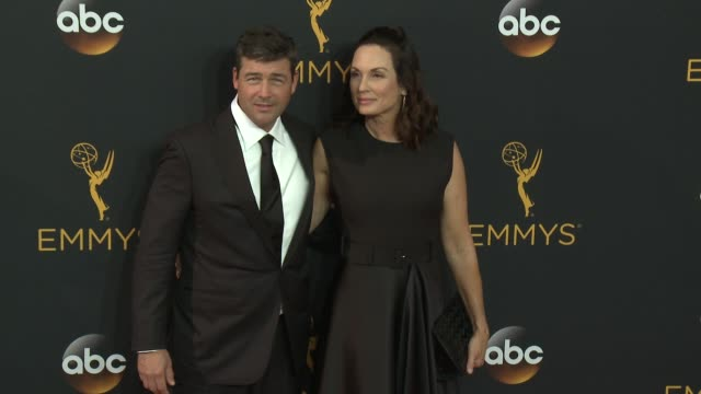 Kyle Chandler at the 68th Annual Primetime Emmy Awards Arrivals at Microsoft Theater on September 18 2016 in Los Angeles California