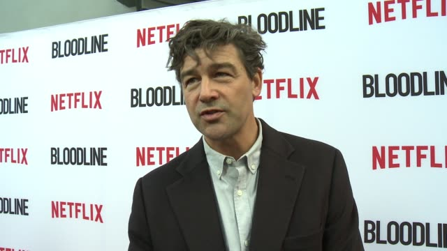 INTERVIEW Kyle Chandler on where season 3 picks up how this season will be different for John Rayburns what he's enjoyed most about playing this...
