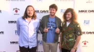 Kyle Newacheck Blake Anderson Anders Holm at Premiere Of 20th Century Fox's 'Mike And Dave Need Wedding Dates' in Los Angeles CA