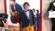 Kyle Red Silverstein at the 'Blended' Los Angeles Premiere at TCL Chinese Theatre on May 21 2014 in Hollywood California