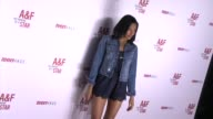 Kylie Bunbury at Abercrombie Fitch's 'The Making Of A Star' Spring Campaign Party in Los Angeles CA
