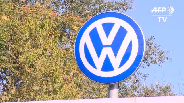 La Agencia de Proteccion Ambiental de Estados Unidos anuncio ese lunes que la automotriz Volkswagen tambien truco motores diesel mas potentes de los...