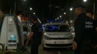 La agresion con cuchillo perpetrada el viernes en Bruselas contra dos militares es considerada como un ataque terrorista indico la fiscalía federal...