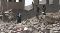 La aviacion de la coalicion arabe liderada por Arabia Saudita multiplico este domingo por segundo dia consecutivo sus bombardeos contra los rebeldes...