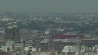 La capital de Mexico declaro este lunes una nueva alerta ambiental debido a la alta concentracion de ozono
