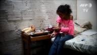 La ciudad colombiana de Cali registra el mayor consumo de heroina del pais