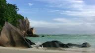 La Digue Island HD