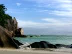 La Digue Island NTSC
