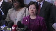La directora general de la Organizacion Mundial de la Salud Margaret Chan dijo el martes en Brasil que la lucha contra el virus zika que desato una...