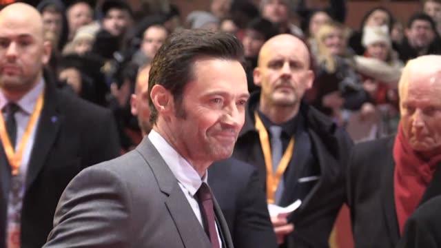 La entrega final de la franquicia de Wolverine titulada Logan y protagonizada por Hugh Jackman se estreno el viernes en el Festival de Cine de Berlin...