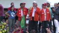La fiscalia de Brasil informo el jueves que investiga al expresidente Luiz Inacio Lula da Silva por supuesto trafico de influencias para beneficiar a...