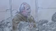 La fiscalia francesa pidio el lunes cadena perpetua para el venezolano Ilich Ramirez Sanchez tambien conocido como Carlos El Chacal por su...