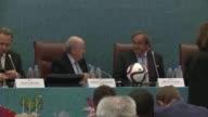 La fiscalia suiza abrio un proceso penal contra el presidente de la FIFA Sepp Blatter en un caso que implica al presidente de la UEFA en la trama de...