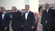 CLEAN 'La Grande Bellezza' Red Carpet Cannes France 5/21/2013
