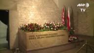 La justicia de Polonia ha ordenado la exhumacion de los restos de las decenas de personas que murieron en el accidente del avion presidencial en 2010...