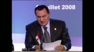 La justicia egipcia ordeno este lunes la liberacion de los dos hijos del expresidente Hosni Mubarak condenados en mayo a cumplir tres anos de prision...