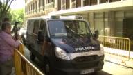 La justicia espanola decreto este martes prision preventiva para el pedofilo espanol indultado por error en Marruecos y detenido el lunes en Espana...