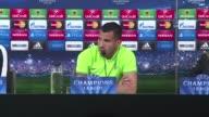 La Juventus con su veterana defensa intentara contener las olas ofensivas del Real Madrid el martes en Turin en el partido de ida de semifinales de...