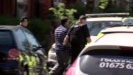 La policía británica había detenido hasta el viernes a 10 personas por el ataque suicida de Mánchester