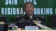 La policia de Malasia anuncio el martes que al parecer los sospechosos del asesinato de Kim Jong Nam hermanastro del lider norcoreano Kim Jong un se...