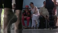 La prima ballerina assoluta Alicia Alonso leyenda mundial del ballet cubano cumple 96 anos el 21 de diciembre y a pesar de la ceguera sigue siendo la...