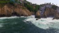 La Quebrada and Resort
