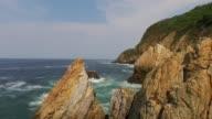 La Quebrada in Acapulco