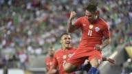 La selección chilena revalido su corona al titularse en la Copa America Centenario torneo en el que pudo eliminar los fantasmas del pasado y...