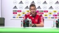 La seleccion alemana que va tras un lugar en la historia tratara de arruinar el sueno de Lionel Messi de levantar la Copa del Mundo con Argentina el...