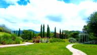 La Toscana Park Timelapse