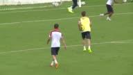 La valiente Costa Rica sorpresa del Mundial Brasil 2014 librara el sabado en Salvador un nuevo duelo al estilo David y Goliat cuando se encuentre con...