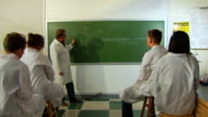 Lab Slow Panning 1