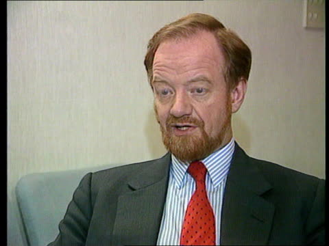 Labour CMS Robin Cook intvwd SOF Minority votes throw up majority Tory Govt