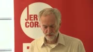 Jeremy Corbyn meeting and interview Corbyn speech SOT on environmental policy / on animal welfare