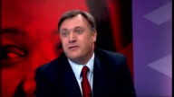 Live debate with candidates On spending on Trident Ed Balls interview SOT Won't save money will cost you billions of pounds for decades more Burnham...