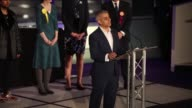 Labour Party candidate Sadiq Khan has been elected as the first Muslim mayor of London on May 06 2016 in london England Sadiq Khan the 45yearold son...