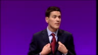 David Miliband speech People do want to live in a democracy not just here but all over the world it's not a western thing it's a universal thing /...